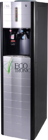 Kулер Ecotronic V4-L Black Carbo
